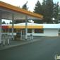 Shell - Bellevue, WA