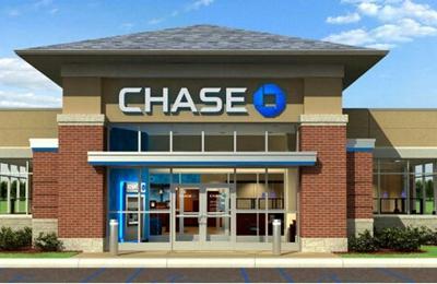 Chase - Fair Oaks, CA