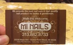 Mi Nails