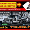 Emergency Repair RoadSide Assistance
