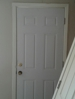 $80 paint and install per door big or small