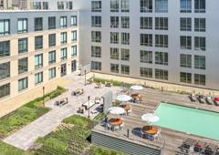 Ink Block Apartments - Boston, MA