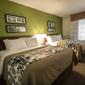Sleep Inn & Suites Ft. Lauderdale International Airport - Dania, FL