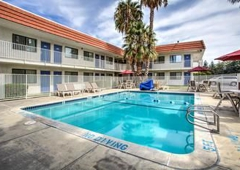 Motel 6 - Vacaville, CA