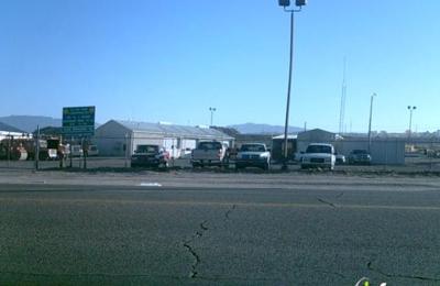 Highway Dept - Albuquerque, NM