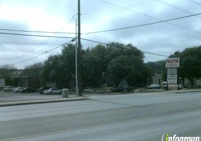 9030 Wurzbach Rd San Antonio Tx 78240