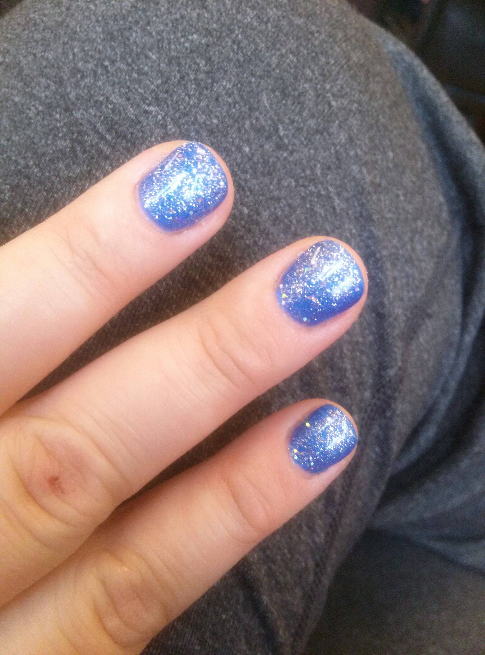 Best Nails In The World