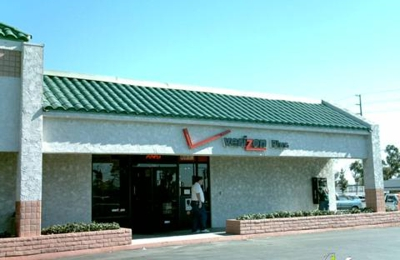 Verizon Wireless - Montclair, CA