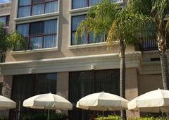 The Grand Hotel - Sunnyvale, CA
