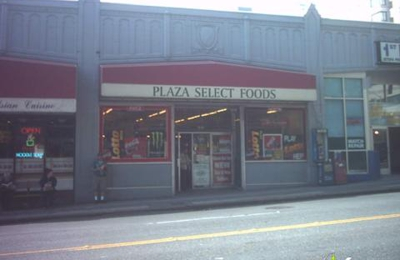 Plaza Select Foods - Seattle, WA