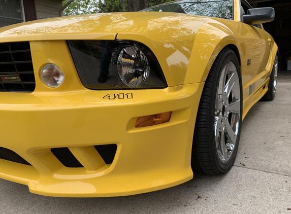 Auto Appraise. 2005 Saleen Auto Appraisal
