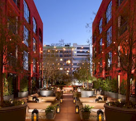 The Redbury @ Hollywood and Vine - Los Angeles, CA