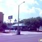 Greyhound Bus Lines - Saint Petersburg, FL