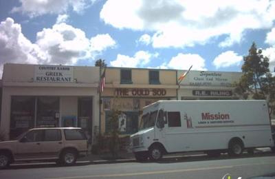 Ould Sod - San Diego, CA