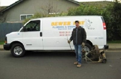 Sewer Rat Drain Cleaning - Happy Valley, OR