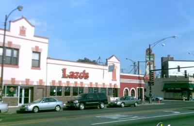 Lazo's Tacos - Chicago, IL