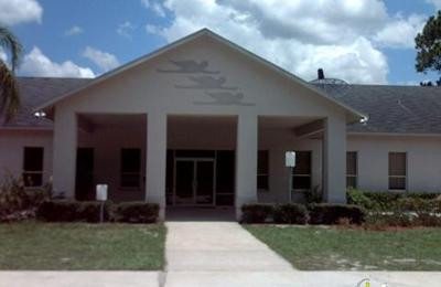 Tampa Korean Seventh-Day Adventist Church - Tampa, FL