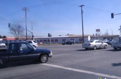 84 Lumber - San Jose, CA