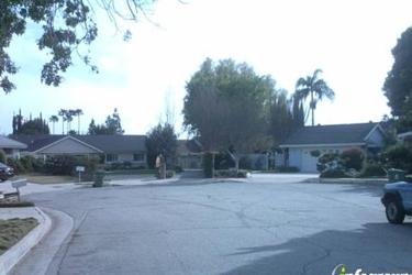 Corbin Congregate Home Inc