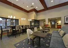 Hampton Inn East Aurora - East Aurora, NY