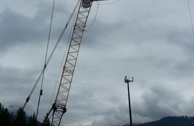 Coogan Construction Co - Juneau, AK