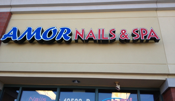 Amor Nail & Spa - Saint Louis, MO