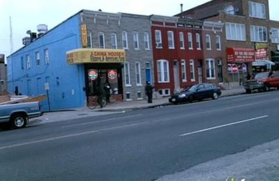 China House Restaurant - Baltimore, MD