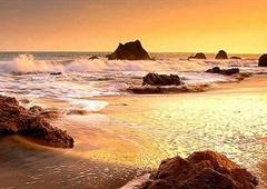 Coastview Inn - Santa Cruz, CA