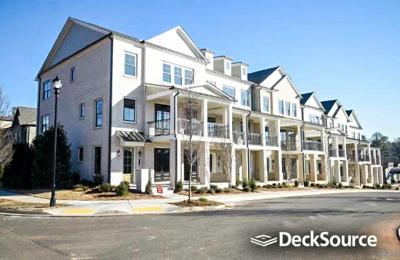 Decksource - Acworth, GA