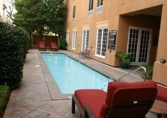 Hampton Inn New Orleans-St. Charles Ave./Garden District - New Orleans, LA