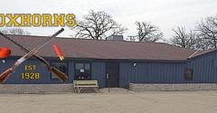 Boxhorn Gun Club - Muskego, WI