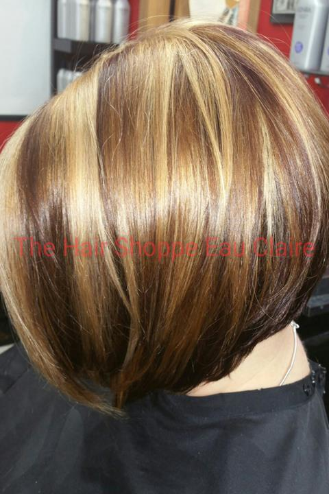 The Hair Shoppe 3944 Anderson Dr Eau Claire Wi 54703 Yp