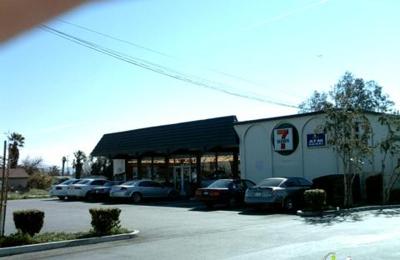 7-Eleven - Fontana, CA