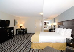 Holiday Inn Express San Diego Airport-Old Town - San Diego, CA