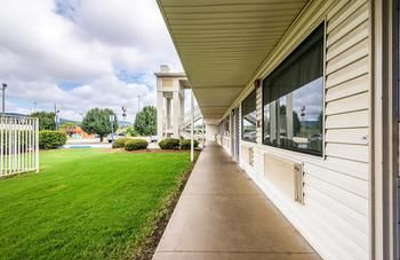 Motel Anniston Al Oxford With Hotels Near