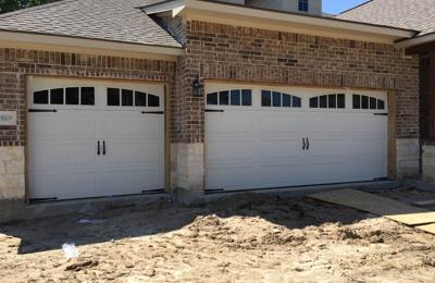 Lga Garage Door Service Houston Tx