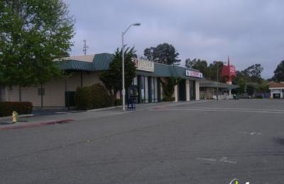 UFC Gym - San Bruno, CA