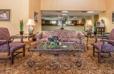 Comfort Suites Airport - Alcoa, TN