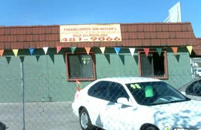 Sonora Title & Registration Service - Tucson, AZ