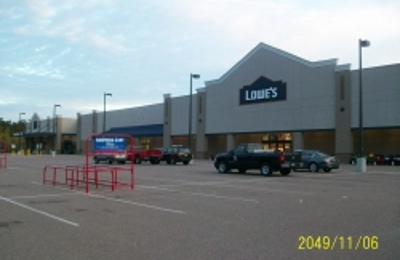 Lowe's Home Improvement - Essex Junction, VT