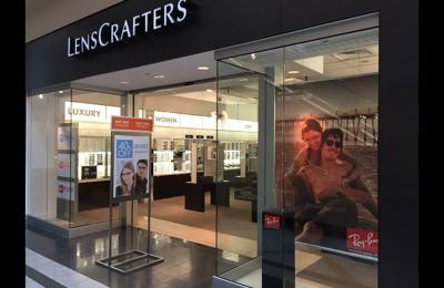 LensCrafters - Cambridge, MA