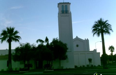 The Church Of Jesus Christ Of Latter-Day Saints - Mesa, AZ