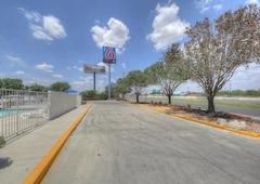 Motel 6 San Antonio West - Seaworld - San Antonio, TX