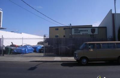 High Performance House - Redwood City, CA