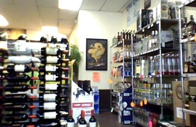 Westbury Wine & Liquor - Westbury, NY