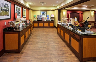 Hampton Inn Chattanooga-North/Ooltewah - Ooltewah, TN