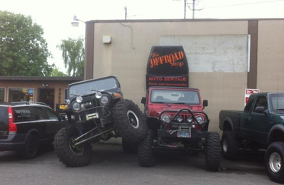 The Offroad Shop & Automotive Service - Portland, OR