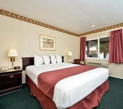 America's Best Value Inn - Palo Alto, CA