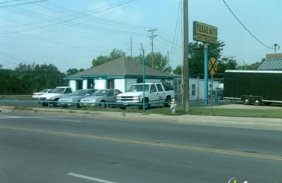 All & US Auto Sales - Arlington, TX
