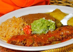 Los Barrios Mexican Restaurant - San Antonio, TX